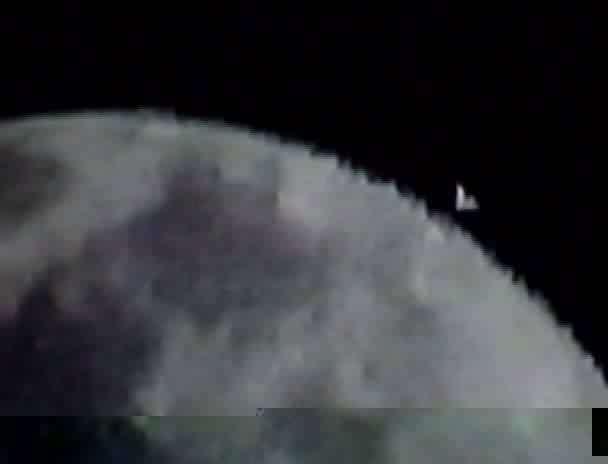 ancient spacecraft on moon clementine satellite - photo #6